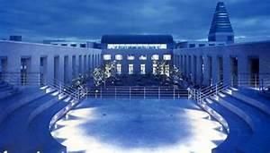 Said Business School Oxford University | Floornature