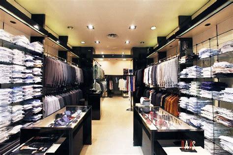 l interieur du magasin nilton and kid la marque qui habille toujours les sapeurs admirez les