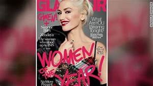 Glamour magazine names Emily Doe woman of the year - CNN Video