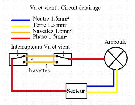 2 interrupteur pour 1 lumiere forum electricit 233 syst 232 me d