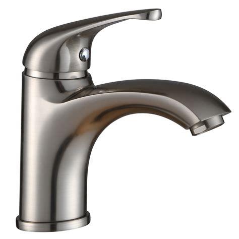 elite 57201bn luxury brushed nickel single handle