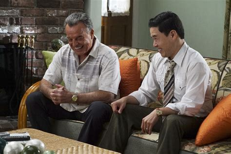 Fresh Off The Boat Channel by Fresh Off The Boat Ray Wise To Be Series Regular In
