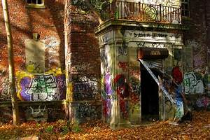 Abandoned Staten Island Poorhouse to Be Developed Into ...