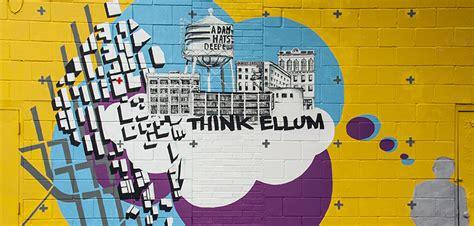 ellum 42 murals project 28 images photo america