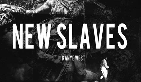 Why Kanye West's New Slaves Track Is What Hip Hop Needs