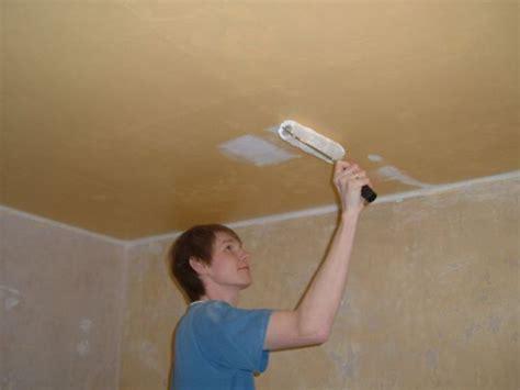 peindre plafond wikilia fr