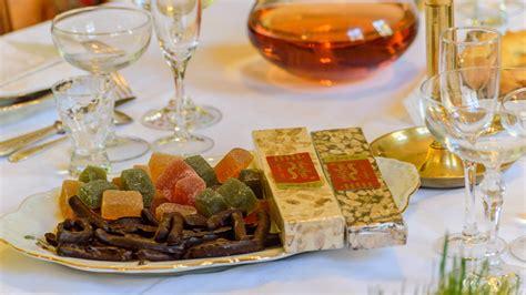 les 13 desserts de provence actualit 233 s provence locations de vacances villas avec
