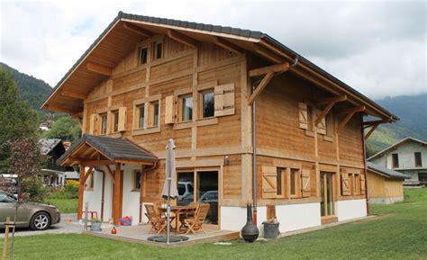 faites construire votre propre chalet alpine property