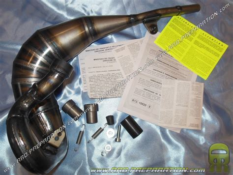 an exhaust arrow all road high passage for beta rr enduro and motorcyclist 50cc 2012 www