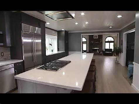 Kitchen Remodeling Process In Whole House Remodel