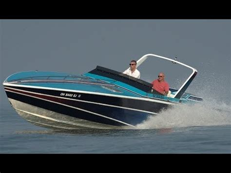 Boat Driving Youtube by Driving The Original Miami Vice Boat Pt1 Youtube