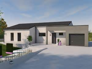 cuisine sweet construction moderne maison toit plat prix construction maison contemporaine toit
