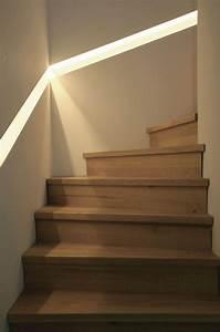 Handlauf In Wand : wandgestaltung treppenhaus ~ Markanthonyermac.com Haus und Dekorationen