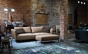 Moderne Tapeten Wohnzimmer : modernes wohnzimmer ~ Markanthonyermac.com Haus und Dekorationen