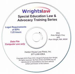 Wrightslaw Special Education Law And Advocacy | Autos Post