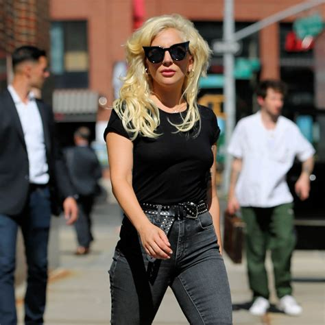 Lady Gaga And Bradley Cooper Officially Working On A Star Is Born Remake With Warner Broslainey