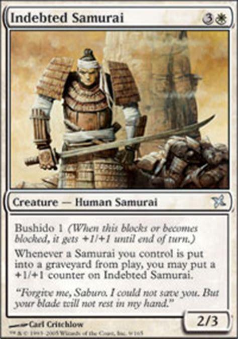 takeno samurai general chions of kamigawa magic the gathering gaming store for