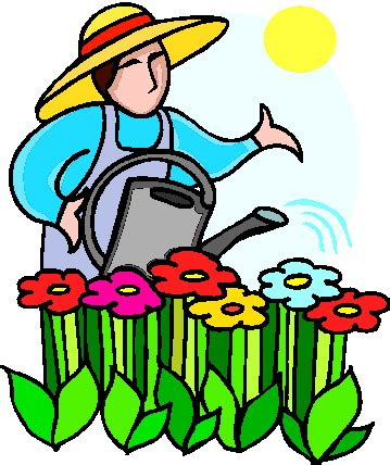 Gardening Clipart  Clipart Panda  Free Clipart Images