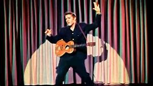 Elvis Presley Documented In Rare Color Performance Of ...