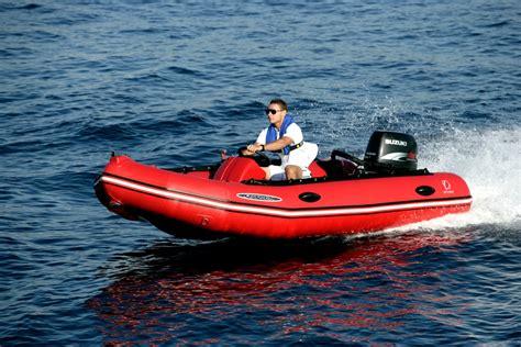 Zodiac Boat Red by Sydney Powerboat Centrezodiac Boats Sydney Powerboat Centre
