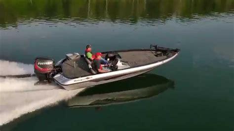 Ranger Aluminum Boats Youtube by 2015 Ranger Z118c On Bass Boat Youtube