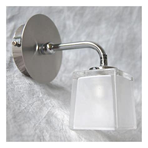 luminaire salle de bain bor 233 al millumine