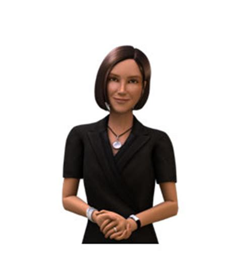 Engage And Assist Your Online Users With 3d Talking Avatars