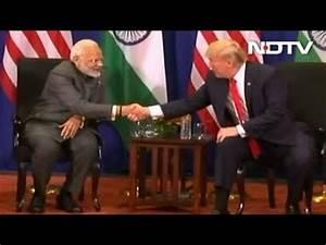 Want To Make India Global Manufacturing Hub, Says PM Modi ...