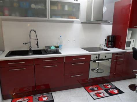 cuisine brico depot avec meubles photo 1 10 une cuisine de chez brico depot extraite du
