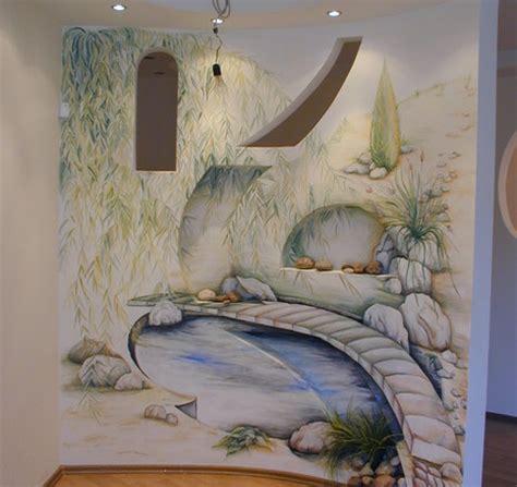 d 233 coration d int 233 rieur fresques murales trompe l oeil