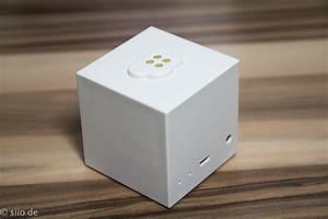 Smart Home Cube : neuheit homee smart home ganz einfach ~ Markanthonyermac.com Haus und Dekorationen