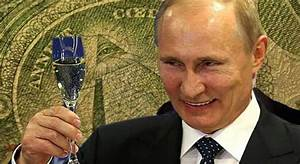 Putin Clears Russia's FINAL Debt To Rothschild Owned ...