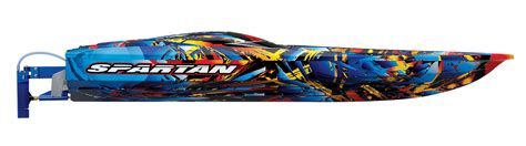 Boat Financing 0 Down by Traxxas Spartan Rc Boat For Sale Buy Now Pay Later 0