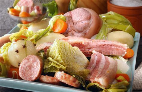 recette de la semaine pot 233 e 224 la beaujolaise le d idealwine sur l actualit 233 du vin