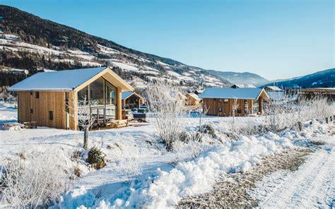 kreischberg chalets ski property for sale in austria