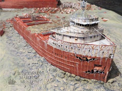 17 best images about edmund fitzgerald shipwrecked in lake michigan on lego