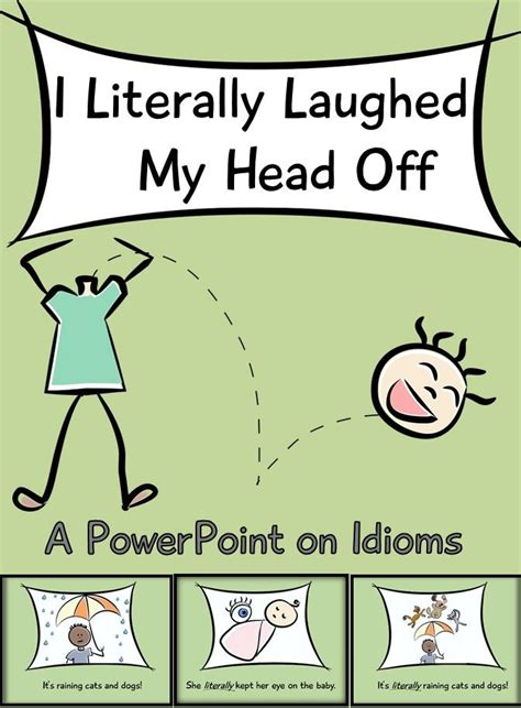 18 Best Free Idioms Printables Images On Pinterest  Struggling Readers, 1st Grade Centers And