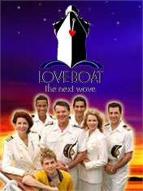 Love Boat The Next Wave Dvd by The Love Boat The Next Wave Tv Series 1998 Filmaffinity