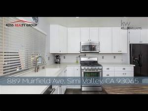 New Listing - 889 Muirfield Ave. Simi Valley CA - YouTube