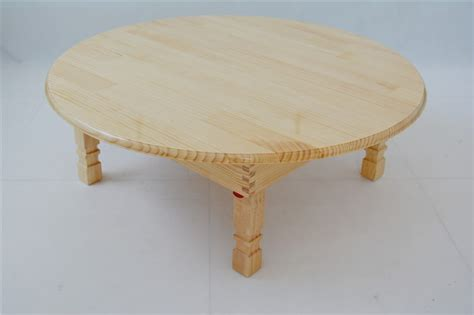 Best Ideas Large Round Low Coffee Tables