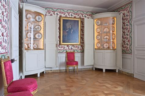 file chateau versailles petit appartement reine salle a manger jpg wikimedia commons