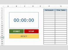 A Collection of FREE Excel Templates Download Now