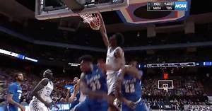 Kentucky's Hamidou Diallo put multiple Buffalo players on ...