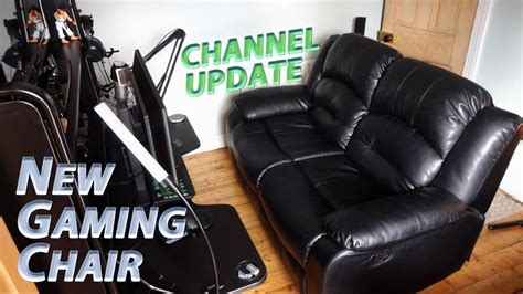 Gaming & Editing Setup Overhaul » Hello Recliner Sofa Pool Supplies Home Depot Nausea Remedies Low Income Homes For Rent Best Safe Safes Your Schedule Lincoln Memorial Funeral Wiley Baltimore