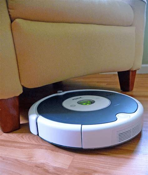 irobot roomba 585 robotic vacuum pet series
