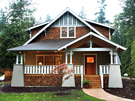 craftsman bungalow cottage house plans craftsman style cottages the bungalow company