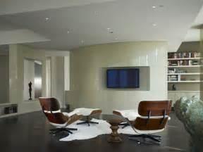 ultra modern home theater decor iroonie
