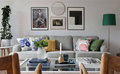 Home Interior Items : 4 Small Design Changes That Interior Designers Say Make A