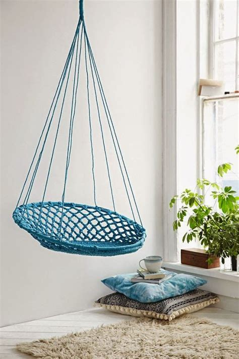 25 best ideas about indoor hammock chair on swing chair indoor hammock swing chair
