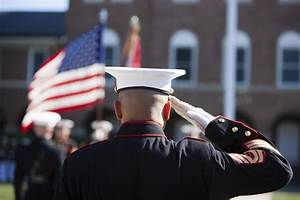 DVIDS - News - Amos passes Marine command to Dunford